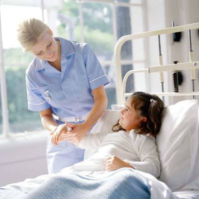 nurse caring paper